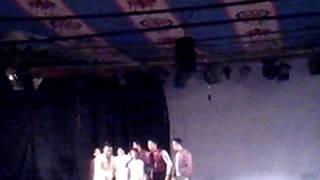 Natok Romeo Juliet Muktomocho jahangirnagar University. romantic drama romeo juliet