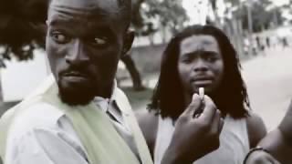 Nikotina KF Tio Policia Video Não Sensurado