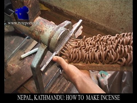 Xxx Mp4 HOW TO MAKE INCENSE STICK 3gp Sex