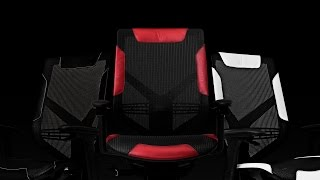 Vertagear Gaming Series Triigger Line 275 - Features