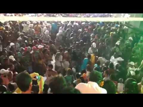Brigas no micareta de Alagoinhas. Em HD