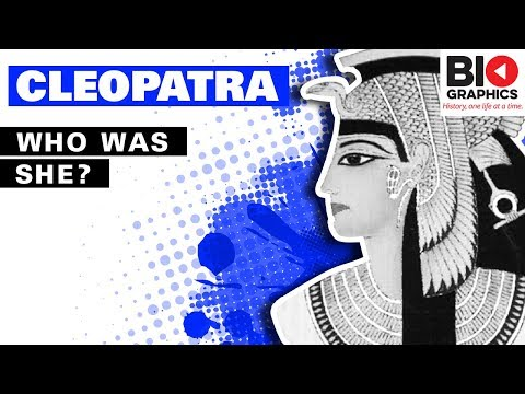 Xxx Mp4 Cleopatra Biography Biography Ruler Of The Ptolemaic Kingdom Of Egypt 3gp Sex