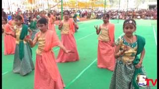 నాగార్జున హై స్కూల్ సాంగ్స్ 2017 పెదవడ్లపూడి Nimbooda Nimbooda song