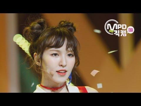 [Fancam] Red Velvet Wendy - Russian Roulette KPOP FANCAMㅣM COUNTDOWN 20160908 EP.492