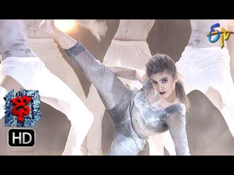 Xxx Mp4 Aqsa Khan Performance Dhee 10 30th May 2018 ETV Telugu 3gp Sex