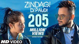 Millind Gaba Zindagi Di Paudi | Bhushan Kumar | Jannat Zubair, Nirmaan, Shabby | Hindi New Song 2019