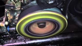 Custom 60-2 trigger wheel setup on audi AAN engine