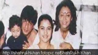 Shahrukh khan n his family 02 (King khan)