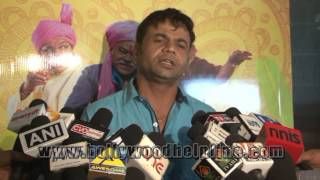 Promotion Of Film Baankey Ki Crazy Baraat (Part-1)