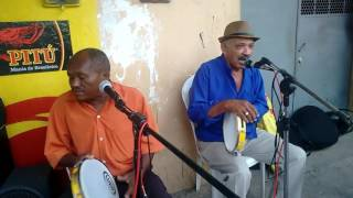 BARRA MANSA e CAETANO DA INGAZEIRA BAR DE SAUBA TIMBAUBA SAVIDEO