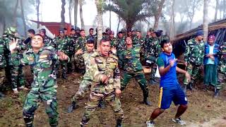 Bangla Song BD army