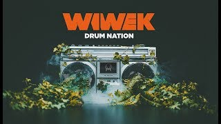 Wiwek - Drum Nation (feat. Watch The Duck) [Official Audio]