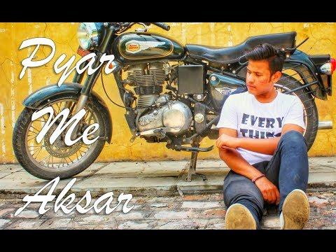 Xxx Mp4 Pyar Me Aksar Aisa Hota Hai Romantic Cover Song Love Song Ritik Sharma Video By Chetan Pradhan 3gp Sex