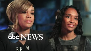 TLC is back: T-Boz and Chilli on overcoming struggle, their impact on other artists
