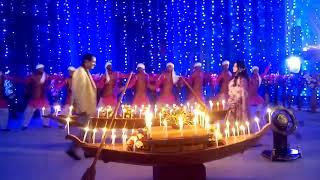 দুলা ভাই জিন্দাবাদ বাংলা সিনেমা গানের সুটিং ডিপজল