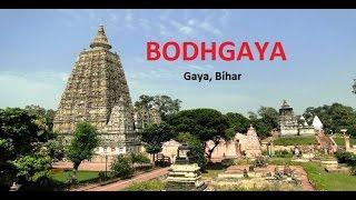 Bodh Gaya | Buddhism | Bihar Tourism