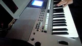 Maher Zain~Number One For Me(Piano Cover)