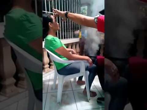 Bro. Eric Atienza manggagamot ng Batangas