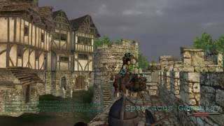 melhor jogo medieval para pc fraco