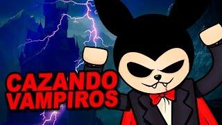 ROBLOX: CAZANDO VAMPIROS - Vampire Hunters 2 | iTownGamePlay