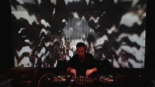 Deepbass RTS.FM Budapest 03.12.2016