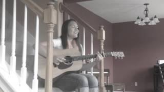 Amnesia | 5 Seconds of Summer (Cover by Lauren Vock)