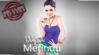 Vicky Shu - Merindu (Official Music Video HD)