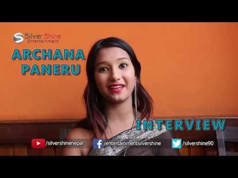Archana Paneru : Latest Interview about her debut movie Chhesko