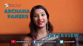 Archana Paneru : Latest Interview about her debut movie Chhesko
