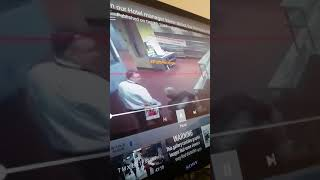 Crown plaza manager is #1 suspect