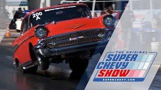 Experience the Original Super Chevy Show!