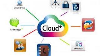 Sacale todo el partido a HiCloud, la nube de Huawei