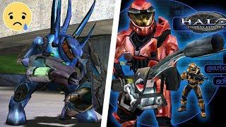 ¿Recuerdas esto de Halo: CE?