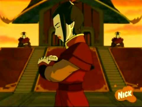 Download Weapon- Azula