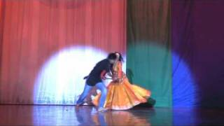 Amrapali Tver Leena Goel Holi Mela 2011  Raavan