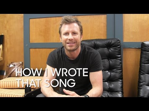 Download How I Wrote That Song: Dierks Bentley