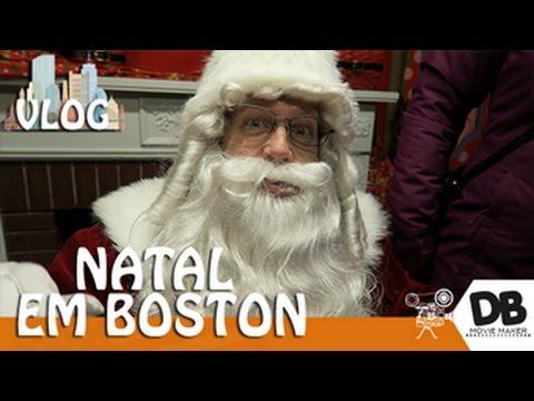 Natal em Boston, e tome frio - Db In The USA #519
