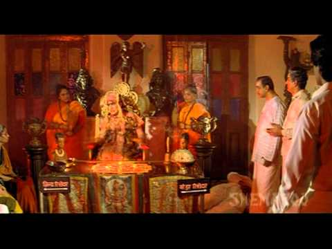 Pyar Ka Saaya Part - 9/13 - Rahul Roy, Amrita Singh & Sheeba