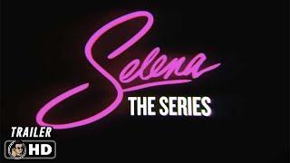 SELENA: THE SERIES Official Teaser Trailer (HD) Netflix Series