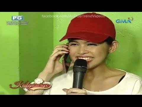 Eat Bulaga Kalyeserye August 29 2016 Full Episode #ALDUBSilaNaBaAY