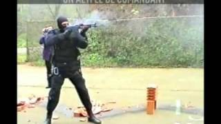 romanian special forces the best training counter terorist.avi