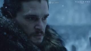 تريلر الموسم الثامن مسلسل  صراع العروش مترجم عربي  Fan Made   Game of thrones trailer 2019