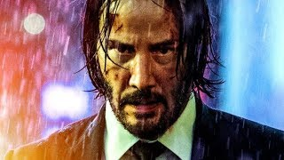 Explaining The End Of John Wick 3