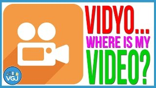 Vidyo - Where is My Actual Video Recording? How to Record iPhone and iPad Screen