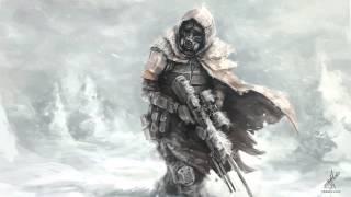 Atlas - Frozen Warrior