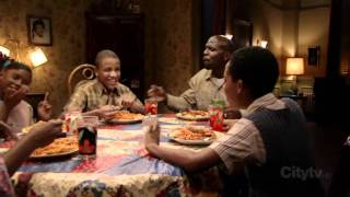 Everybody Hates Chris - Sausage Scene | 1080p HD