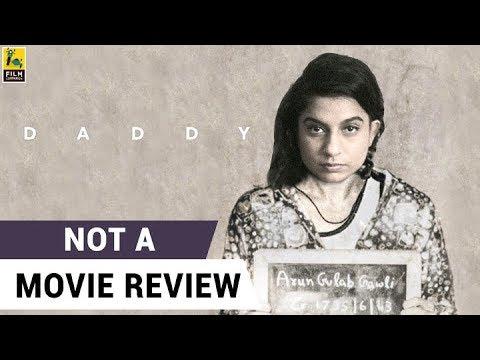 Xxx Mp4 Daddy Not A Movie Review Sucharita Tyagi 3gp Sex