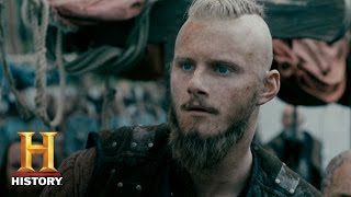 Vikings: Season 4 Episode 6 Official Preview | History