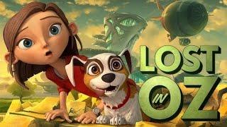 Lost in Oz (S1E1)