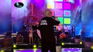 Слави Трифонов и Ку-Ку Бенд - Тайсън Кючек (Tour 2009)